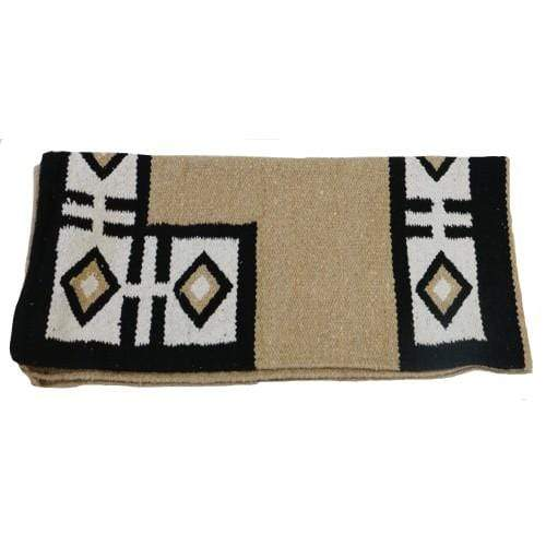 Fort Worth Thunderbird Saddle Blanket 32x64 CLT5032 - Gympie Saddleworld & Country Clothing