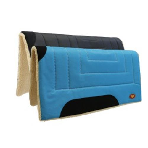 Fort Worth Saddlepad FOR6500 31inx32in - Gympie Saddleworld & Country Clothing