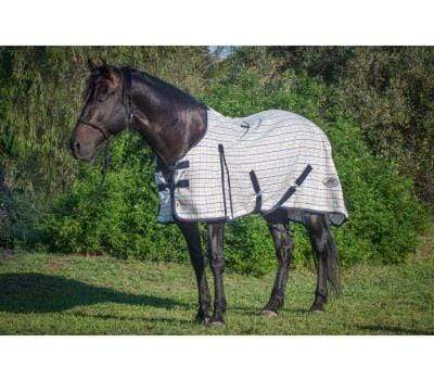 GTL Ripstop Horse Rugs 5ft9 GTL Showtime Rug