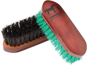 Gymkhana Brushes & Combs ONE SIZE / Green Gymkhana Dandy Brush