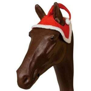 Santa hat XMAS-475 Horse Santa - Gympie Saddleworld & Country Clothing