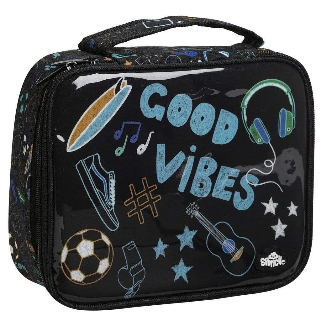 Good Vibes Lunch Box - Gympie Saddleworld & Country Clothing
