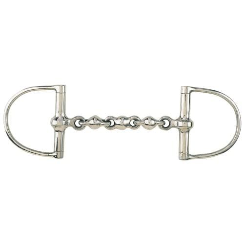 Waterford Snaffle with Full Cheeks BIT3220 - Gympie Saddleworld & Country Clothing