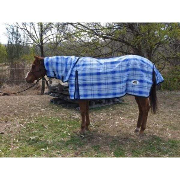 Gympie Saddleworld & Country Clothing COMBO 5ft0 GTL PVC Shademesh Combo