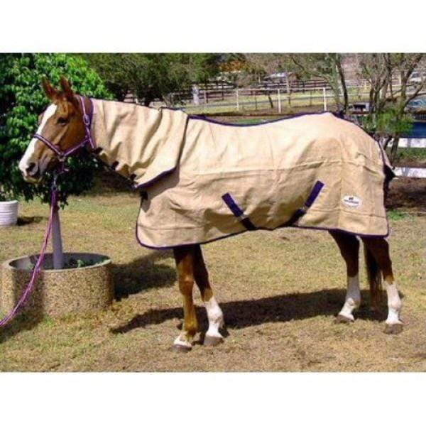 GTL Stradbroke Jute Combo - Gympie Saddleworld & Country Clothing