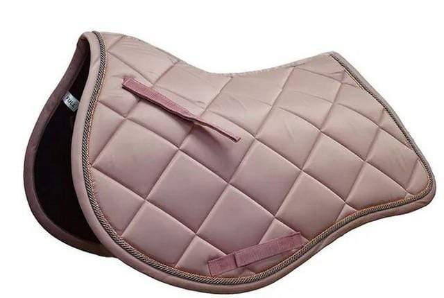 Grainge General Purpose Rose Gold Collection Saddlecloth - Gympie Saddleworld & Country Clothing