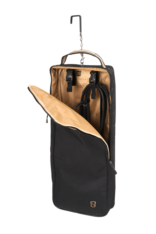 Gympie Saddleworld & Country Clothing Gear Bags Black Noble Outfitters Bridle Bag