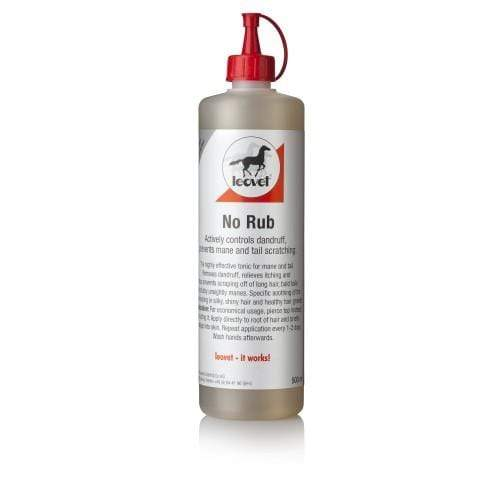 Leovel No Rub 500ml - Gympie Saddleworld & Country Clothing