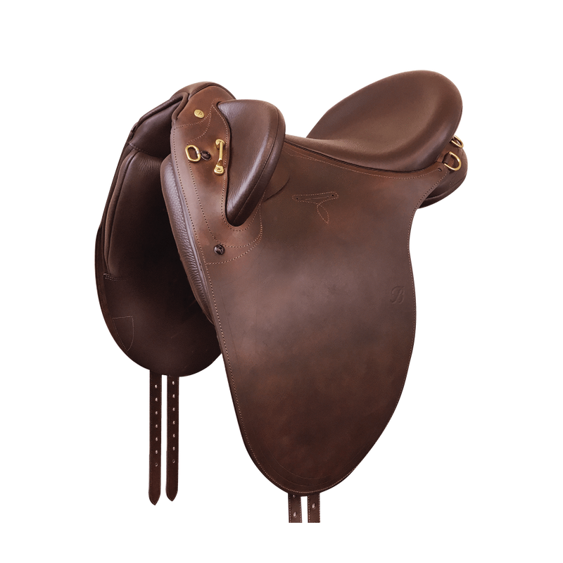 Bates Kimberly Stock Saddle - Gympie Saddleworld & Country Clothing