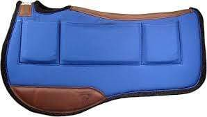Diamond Wool Endurance Relief Pad - Gympie Saddleworld & Country Clothing