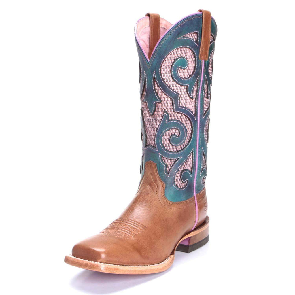 Ariat Womens Baja Venttek Boots 10027371 - Gympie Saddleworld & Country Clothing
