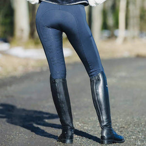 Horze Womens Kira Riding Tights - Gympie Saddleworld & Country Clothing