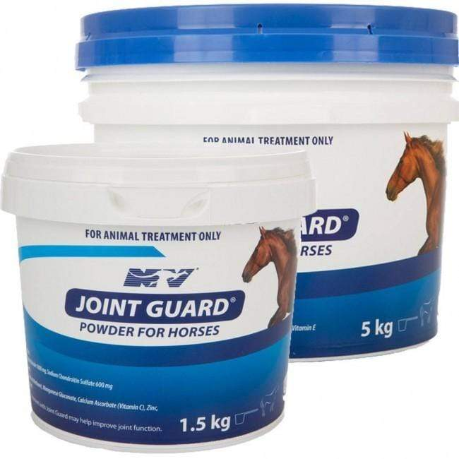 NV Joint Guard Equine Powder - Gympie Saddleworld & Country Clothing