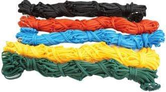 NEW Stables / Tackroom 34in Poly Haynet Assorted Colours 34in