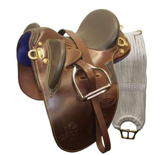 Ord River Stock Saddle Kit - Gympie Saddleworld & Country Clothing