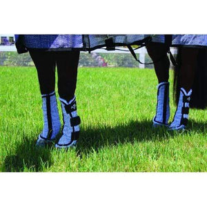 Professionals Choice Fly Boots - Gympie Saddleworld & Country Clothing