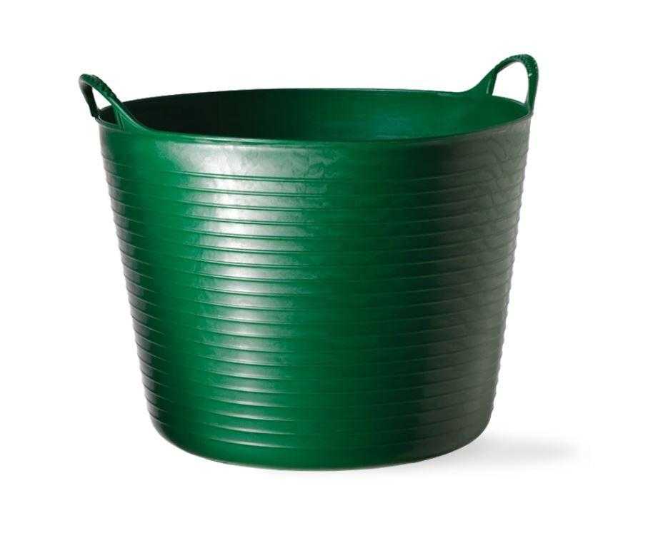 Red Gorilla Tuff Tub 38 Litre - Gympie Saddleworld & Country Clothing