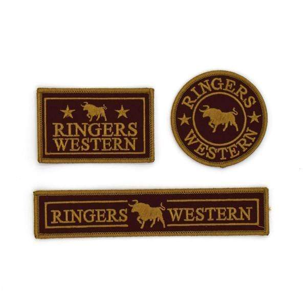 Ringers Western Patch Pack - Gympie Saddleworld & Country Clothing