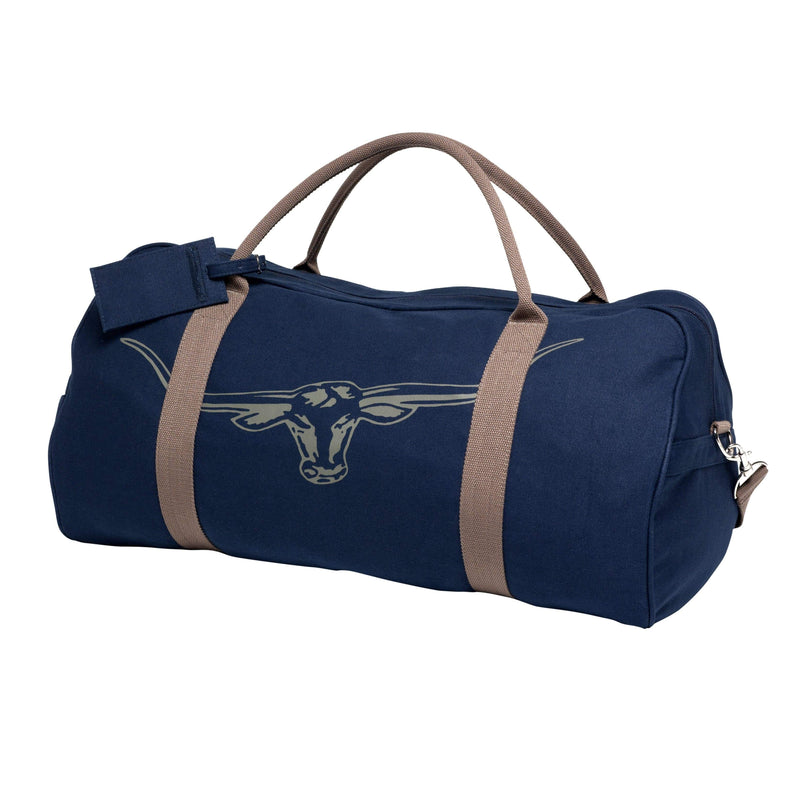 RMW Nanga Canvas Bag - Gympie Saddleworld & Country Clothing
