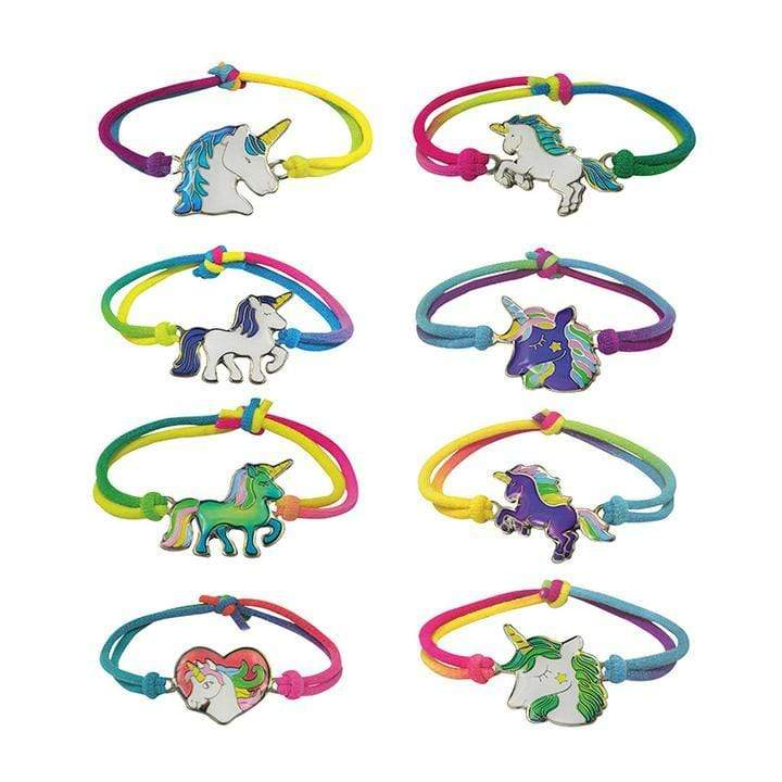 Unicorn Fantasy Mood Bracelet - Gympie Saddleworld & Country Clothing