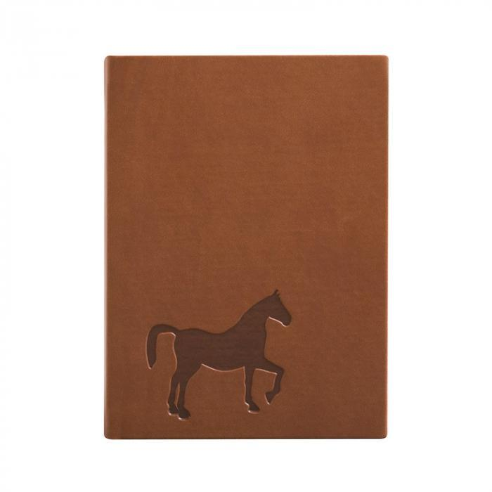 Brown Horse Journal - Gympie Saddleworld & Country Clothing