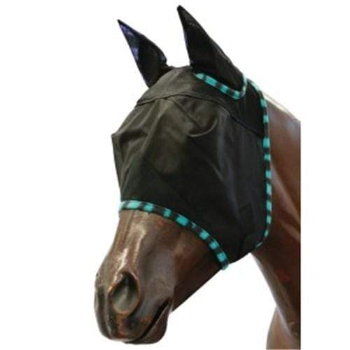 Showmaster Fly Masks Showmaster Mesh Fly Mask with Ears