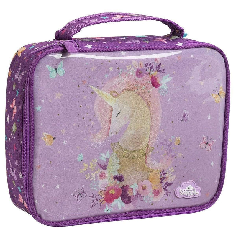 Pure Magic Unicorn Lunch Box - Gympie Saddleworld & Country Clothing