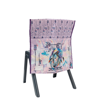 Dreamcatcher Chair Bag (CHBDCA) - Gympie Saddleworld & Country Clothing