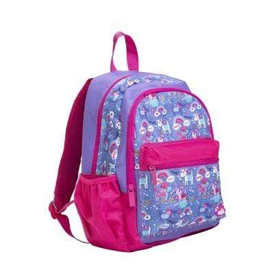 Puppy Party Backpack (BPKK-PUP) - Gympie Saddleworld & Country Clothing