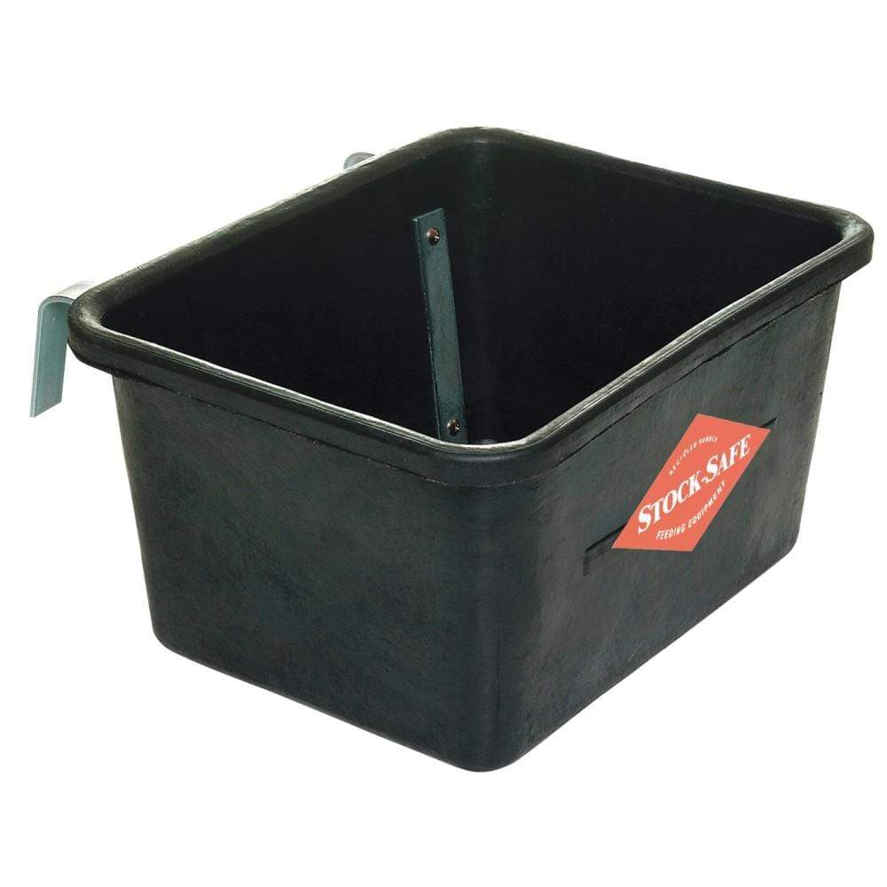 Stock-safe Feeders & Water Buckets 35L Stock-Safe Fence Feeder