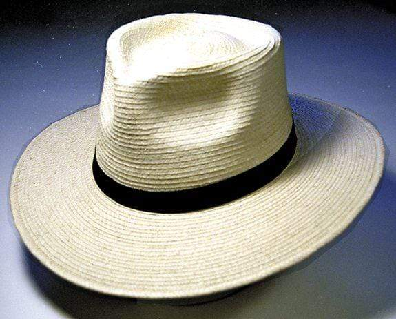 Sunbody Hats Straw & Palm Leaf Hats Sunbody Hat Standard Palm Leaf Fedora