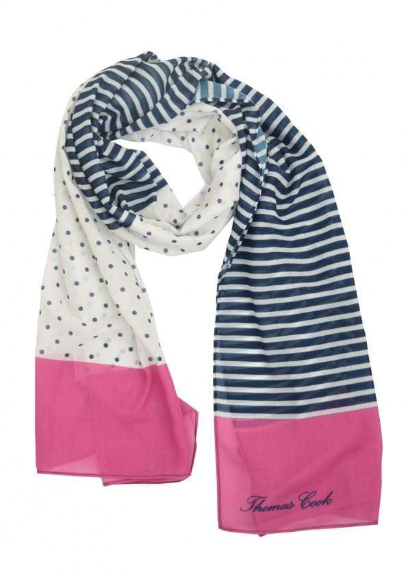 Thomas Cook Womens Everyday Scarf - Gympie Saddleworld & Country Clothing