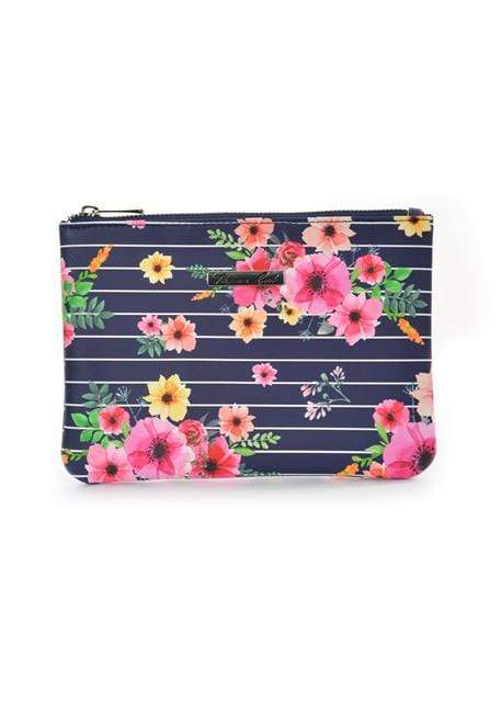 Thomas Cook Gear Bags Floral Horsehead Thomas Cook 3 in 1 Cosmetic Bag T0S2947COS