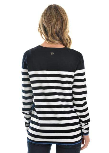 Thomas Cook Womens Jumpers & Hoodies Thomas Cook Womens Huonville Jumper