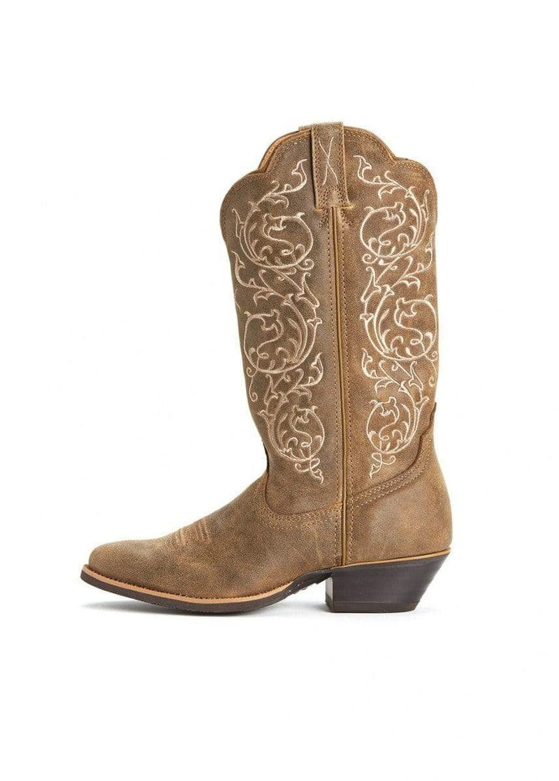 Twisted X Womens Western Boot Bomber/Bomber (TCWWT0025) - Gympie Saddleworld & Country Clothing