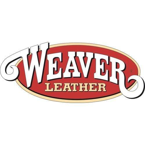 Weaver Western Nosebands Weaver Single Rope Noseband Leather Covered WEA30-0144