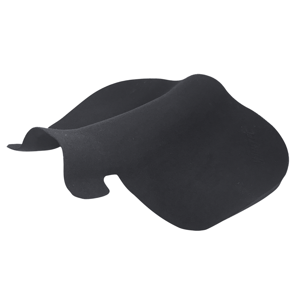 Wintec Speciality Saddlepads Wintec Half Riser Pad Rear