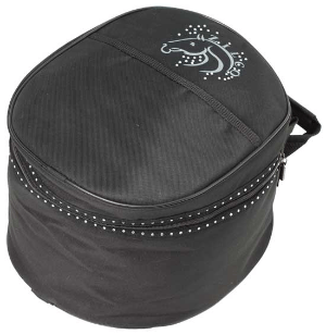 Zilco Bling Hat Bag 101092 - Gympie Saddleworld & Country Clothing