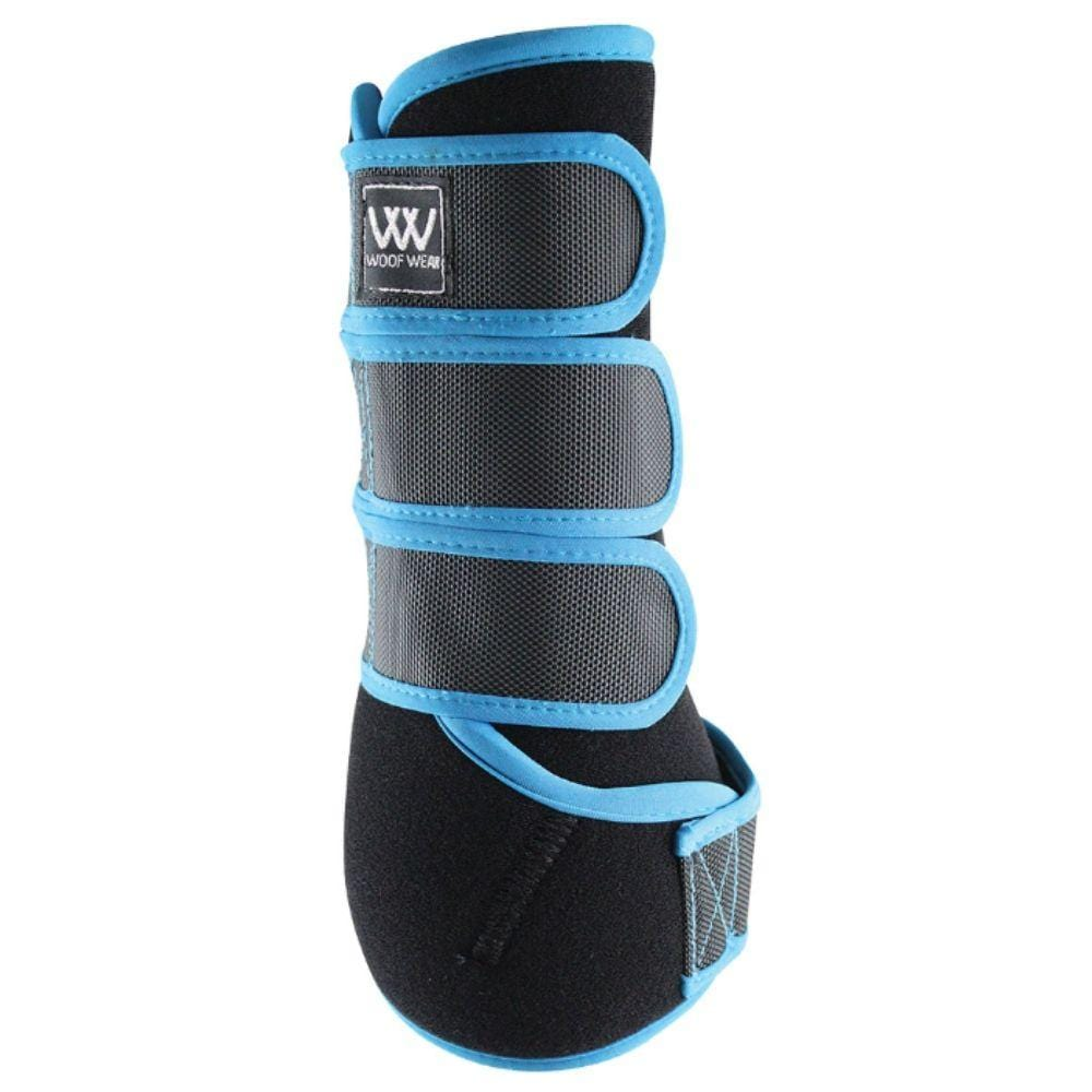 Zilco Horse Boots & Bandages Medium / Blue Woof Wear Sling Boot Wraps