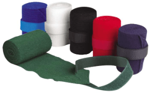 Zilco Aintree Bandages - Gympie Saddleworld & Country Clothing