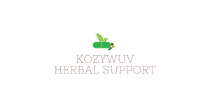 Kozywuv Herbal Support