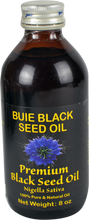 Load image into Gallery viewer, Buie Black Seed Oil aka Nigella sativa