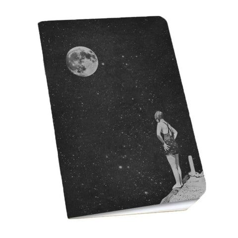 Spacewoman & The Pier Into Space Notebooks 2-Pack