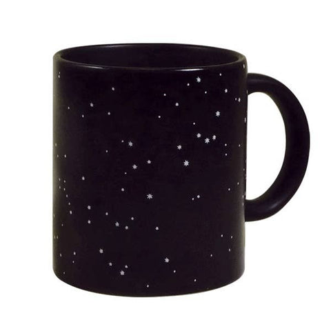 Constellation Heat Changing Mug