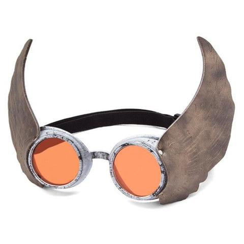 Elope winged aviator goggles for space costume!