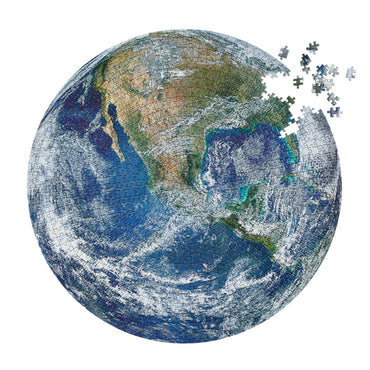 Space Puzzles are the perfect gifts for space lovers! Geometric shapes, Four Point Puzzles Moon & Earth, galaxies - space out with this earth puzzle..