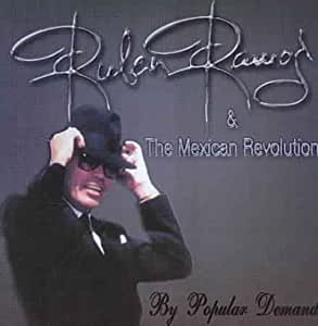 Ruben Ramos - By Popular Demand (CD)