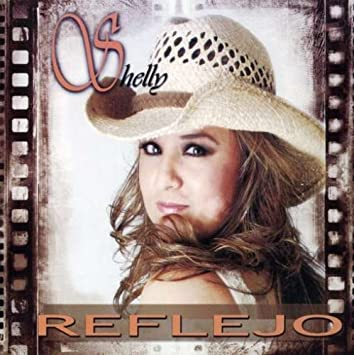 Shelly Lares - Reflejo (CD)