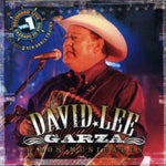 David Lee Garza y Los Musicales - Recorded Live Vol. 1 (CD)