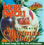 The Ultimate Christmas Album - WCBS-FM 101.1